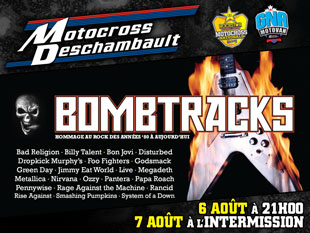 Bombtracks