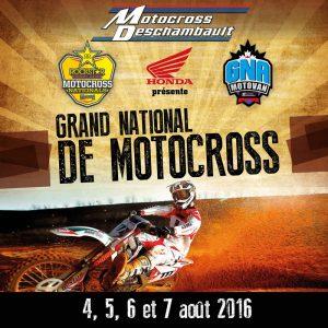 Grand-National-de-Motocross FACEBOOK