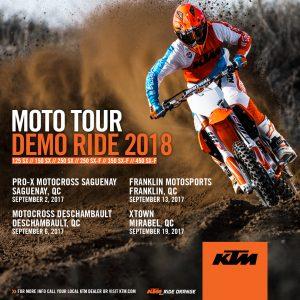 KTM_17_0159_CAN_Social Media_Moto Tour_SX Demo_East Sept