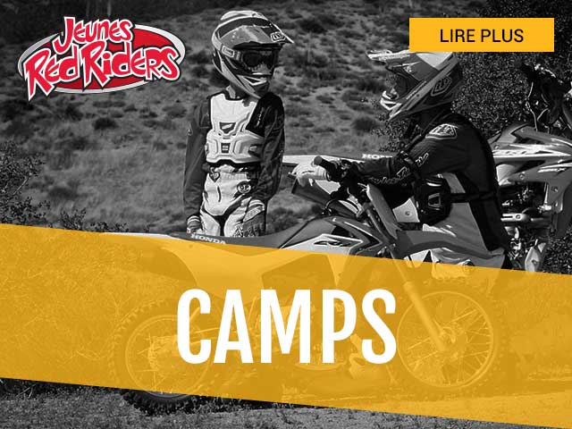 Motocross Deschambault Camps fr