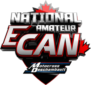 National Amateur ECAN Motocross Deschambault