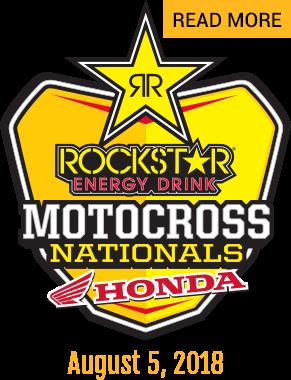 Rockstar Energy Motocross Nationals Motocross Deschambault EN