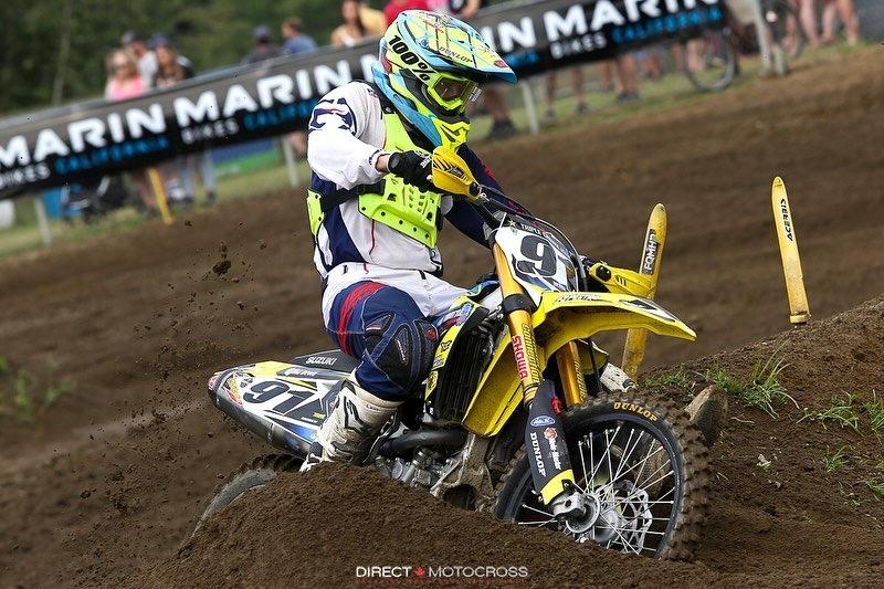 Motocross Deschambault Pro Racing 1