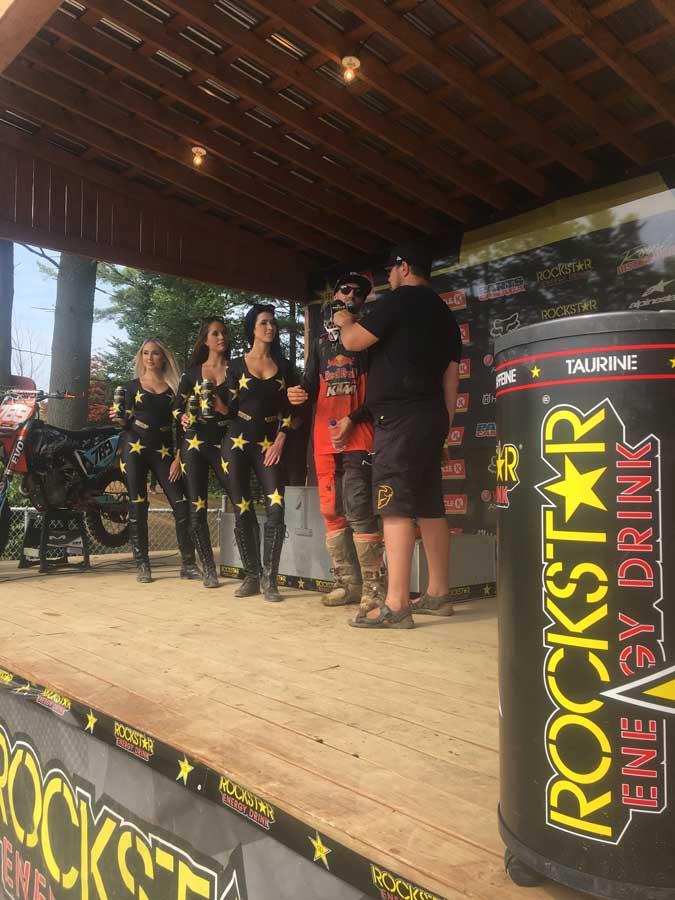 Motocross Deschambault Pro Racing 2