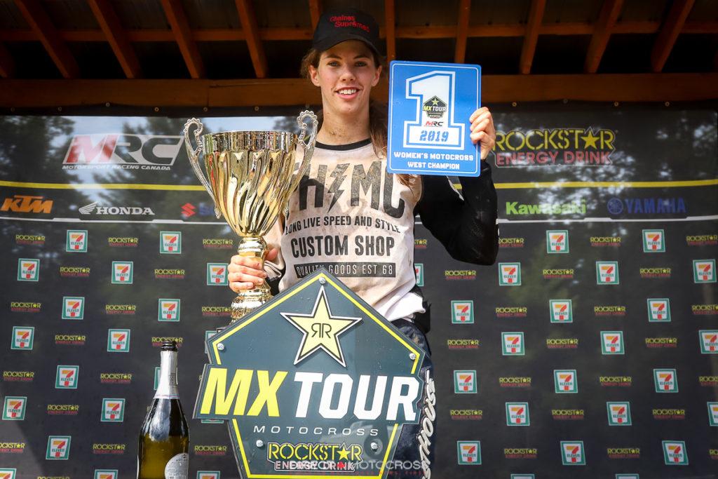 Motocross Deschambault Pro Racing 3